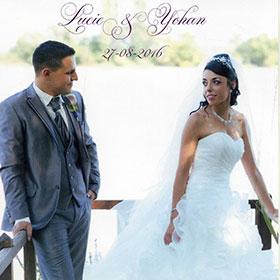 Lucie & Yohan